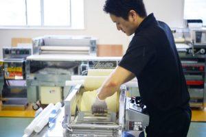 ramen machine for ramen restaurants