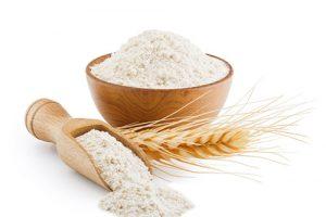 Los ingredientes del ramen: la harina de trigo