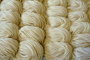 Aprende a hacer fideos de ramen casero